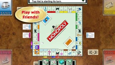 MONOPOLY Screenshot 2