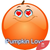 MojiLaLa - Pumpkin Faces stickers by CreatorE for iMessage artwork