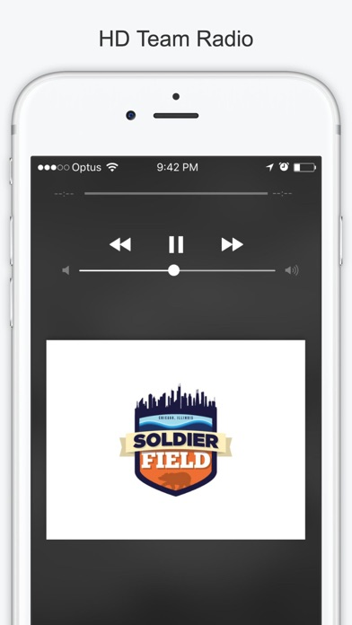 Gametime Football Radio Stream Live Nfl Games App