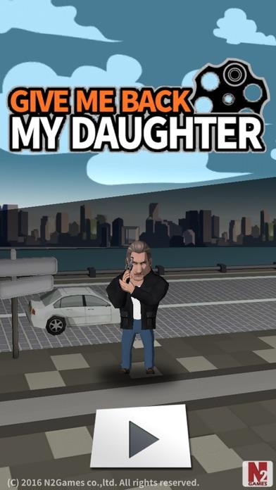 Give me back my daughter Screenshot