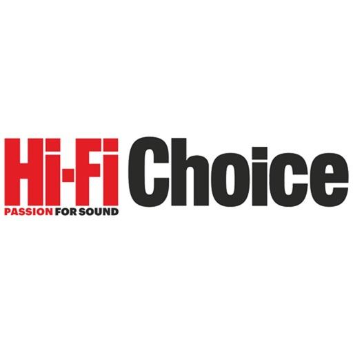 Hi-Fi Choice iOS App