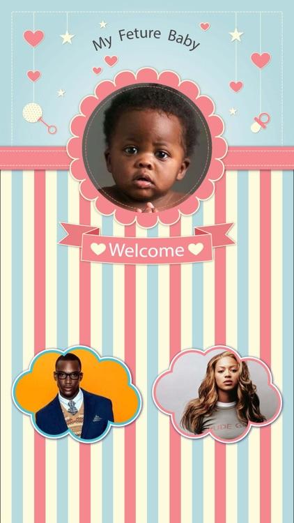 Future Baby Generator Look Like Make Your