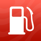 Road Trip • MPG, Mileage and Fuel Economy icon