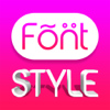 Free Fonts Keyboard, Art Fonts, Cool Font for Chat