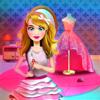 3D Juegos de Moda: Diseñar Vestidos para Princesas