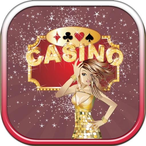Casino Silver Rain - Best Slots Games iOS App