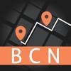 Barcelona Guia de Viagem & Mapa Offline