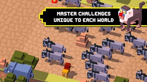Screenshot #13 for Disney Crossy Road