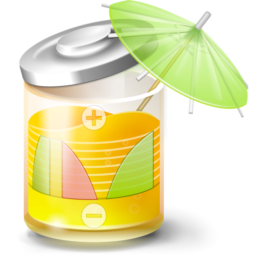 电池管理工具 FruitJuice