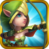 Castle Clash: Age of Legends icon