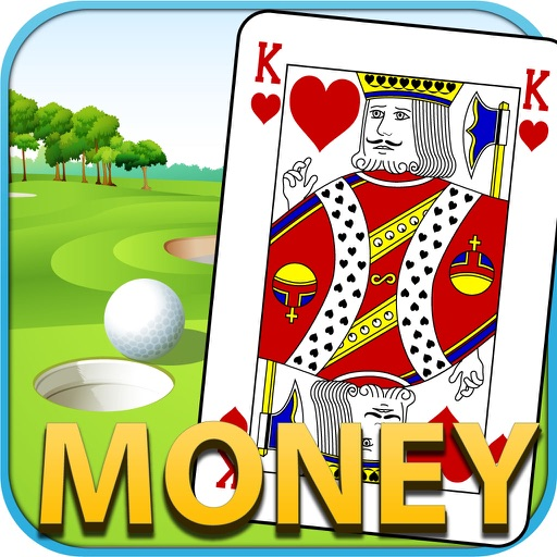 Solitaire Golf - Earn Gifts & Make Money iOS App