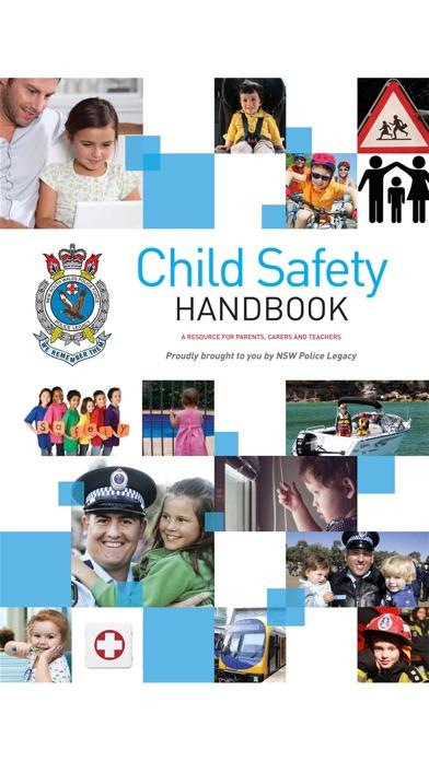 Child Safety Handbook review screenshots