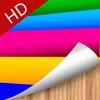 爱壁纸HD iPad版