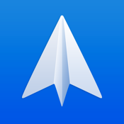 Spark - Love your email again icon