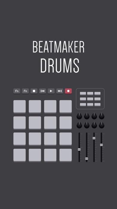 beatmaker drums app download