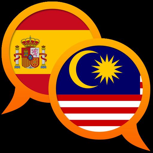 Spanish Malay dictionary