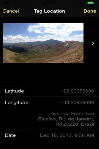 FindMyStandPro screenshot 1