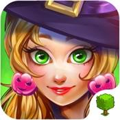 Fairy Kingdom - Build your magic story!