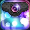 Bokeh Photo Editor – Super Light Effects Motion FX