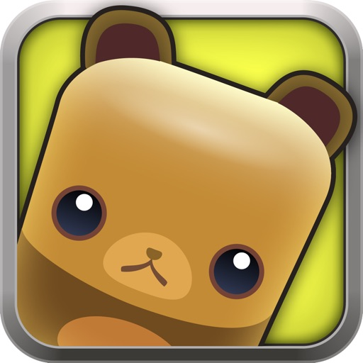 Triple Town — A fun & addictive puzzle matching game