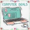 Computer & Laptop Deals mini laptop computers