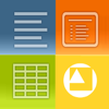 GlobalOffice Suite for LibreOffice xls, doc & odp
