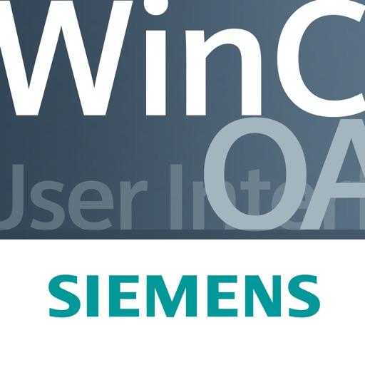 SIMATIC WinCC OA UI