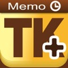 Time Keeper Memo Pro