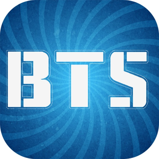 BTS - game for Bangtan Boys iOS App