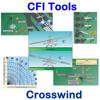 CFI Tools Crosswind Calculator