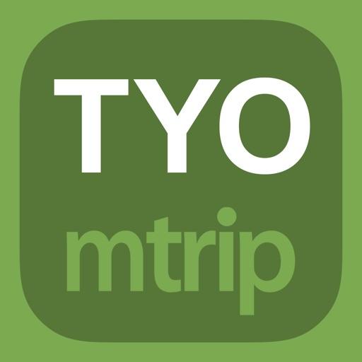 东京旅行指南-Tokyo Travel Guide – mTrip【可创建个性化行程】