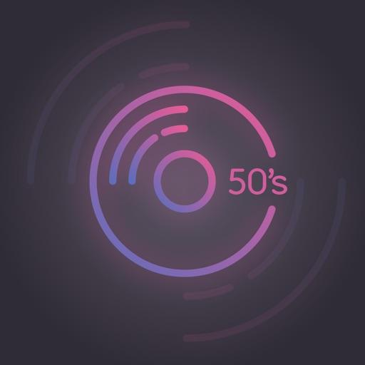 Lyrics Quiz - Guess the Artist - 50s Edition iOS App