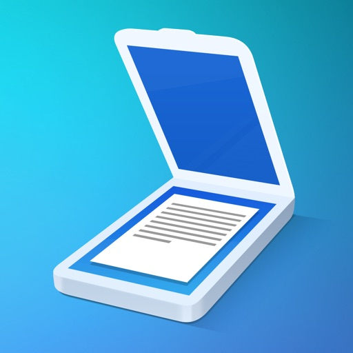 Scanner App - Free PDF scanner for documents App Ranking & Review