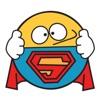 Ochat: Celebrities Smiley & Emoji Stickers
