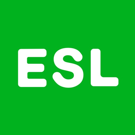 ESL英语 - ESL Postcast同步更新(iPhone\/iPad