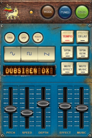 Dub Siren DX - レゲエ DJ... screenshot1