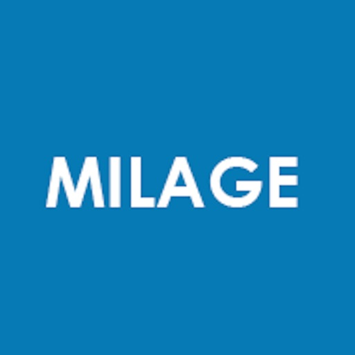 MILAGE Learn+ iOS App