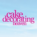 Cake Decoration Heaven – 50 Decorating Projects icon