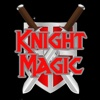 Knight Magic - Cool Medieval Running Game