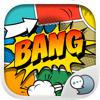 Cartoon Comics Stickers Keyboard Themes ChatStick