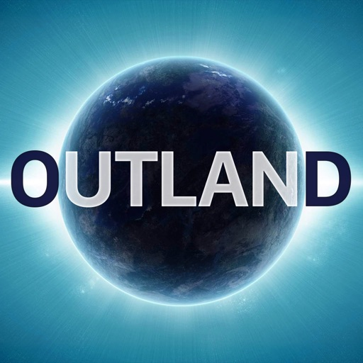 太空:Outland – Space Journey