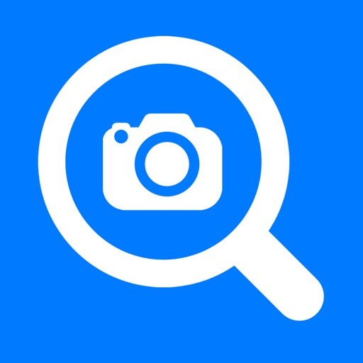 Reversee - Reverse Image Search