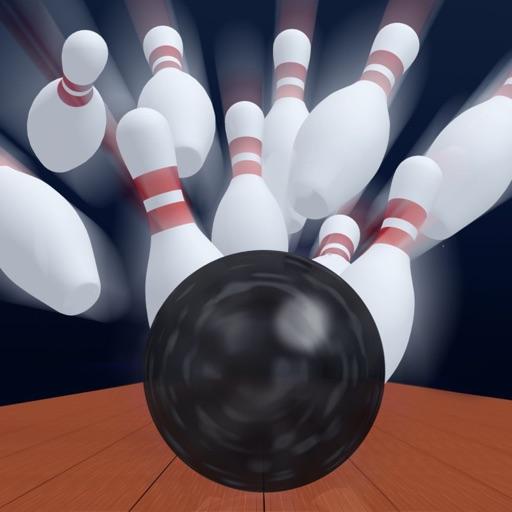 Tenpins (Bowling) iOS App