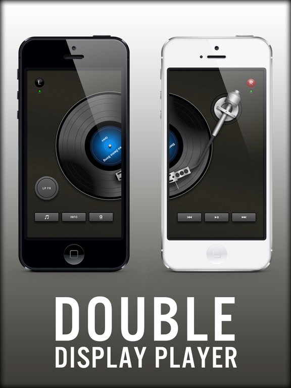 stereo speakers app voor iphone ipad en ipod touch appwereld. Black Bedroom Furniture Sets. Home Design Ideas