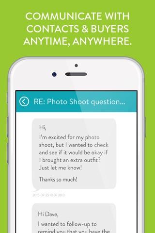 PhotoBizToGo screenshot 3
