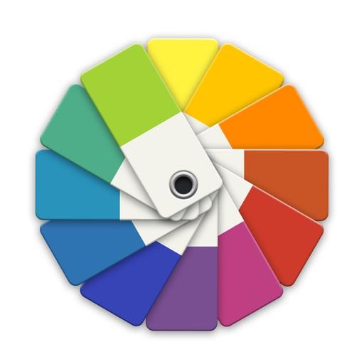 iColorama S - Photo Editor and Brush Painter