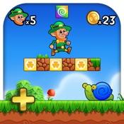 Lep's World 3 Plus - das super beste Jump and Run Spiele