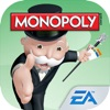 MONOPOLY Game logo