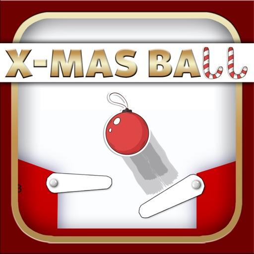 X-Mas Ball - Free iOS App