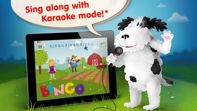 download ABC Bingo Song for Kids: learn alphabet and phonics with karaoke nursery rhymes apps 4